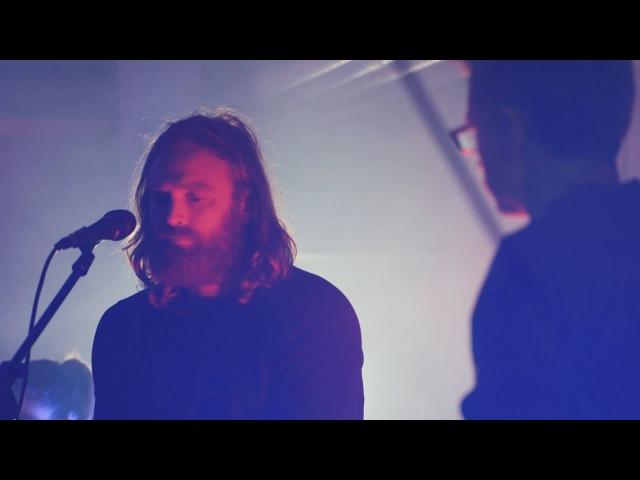 Solomon Grey - Miradors [Live]