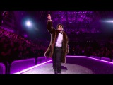 Bruno Mars - Chunky [Victoria's Secret 2016 Fashion Show Performance]
