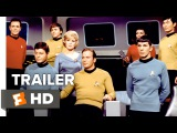 For the Love of Spock Official Trailer 1 (2016) - Leonard Nimoy Documentary