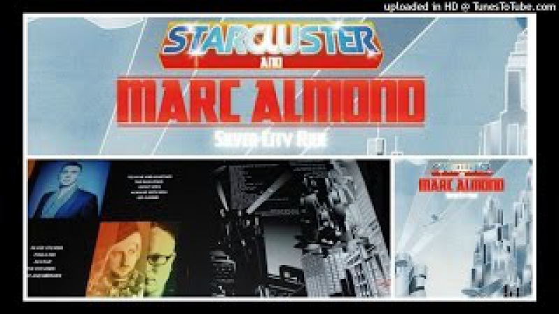 Starcluster and Marc Almond - Get Closer (2016) valerie dore 80s italo disco synth electronic dance
