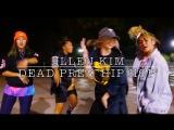 ELLEN KIM DEAD PREZ 'HIP HOP'