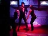 Adam Lambert - Kiss and Tell S&ampG The 740 club (112108)