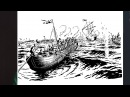Заметки о Черкесии №12 - Убыхи на реке Сочи Rus, Eng subs