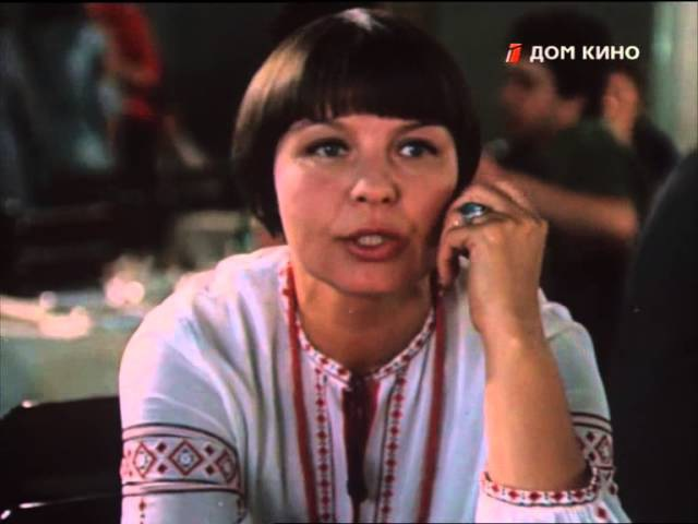 За синими ночами (2 серия) (1983) фильм смотреть онлайн