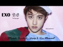 PART 100: Kpop Mistake Accident [EXO D.O only]
