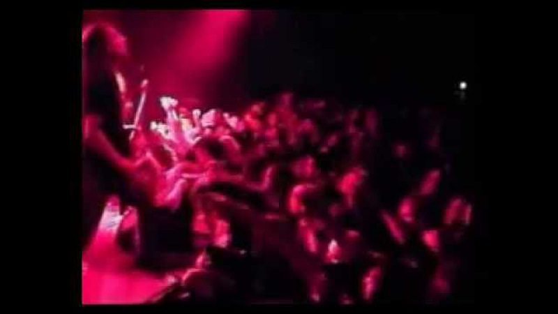 Bolt Thrower Inside The Wire official Music Video
