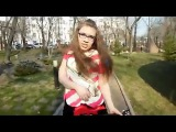 КЛИП НА ПЕСНЮ- Avril Lavigne-Girlfriend
