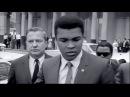 Великие чемпионы-тяжеловесы мирового бокса о Мохаммеде Али