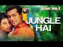 Jungle Hai Aadhi Raat Hai Video Song Biwi No 1 Salman Khan Karisma Kapoor Anu Malik