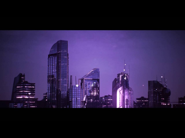 2814 - Eyes Of The Temple (Music Video)
