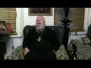 Отец Димитрий (Смирнов) о судьбе России