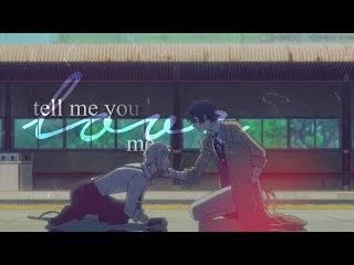 Tell me you love me. [DazaiAtsushi]