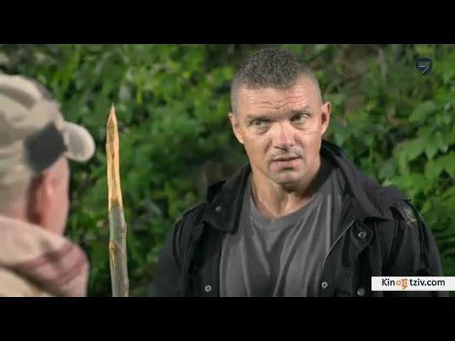 Криминальный фильм боевик Барс и Лялька Русский фильм