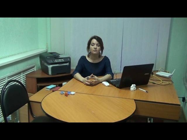 Обретение спокойного состояния Удаление напряжения Анастасия Шучалина Практ