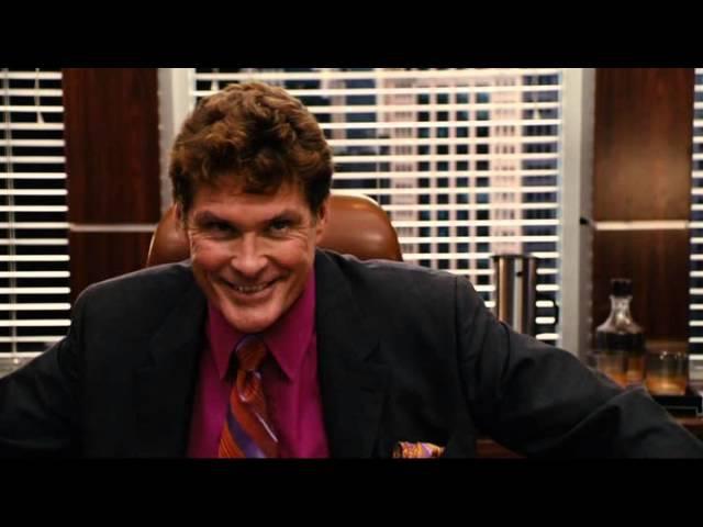 Напердел начальнику в нос Отрывок из фильма Клик С пультом по жизни Click 2006 коме