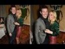 Princess Eugenie's Boyfriend Jack Brooksbank Gets Close to Maddie Chesterton
