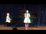 LIDUSHIK - Live - Pari Teverov