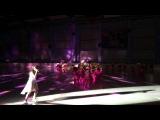Lidushik &amp Little Ice Skaters - Stiki -2016, June1st Rodnina ice Arena in Yerevan