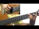 1-2-3 Bossa Nova - #25 - Guitar Lesson - Fareed Haque