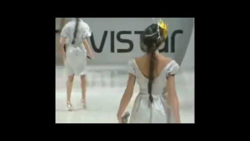 Слава и женщины REGINA NIMF лучшая подборка падающих моделей
