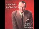 Let It Snow Vaughn Monroe 1945 6