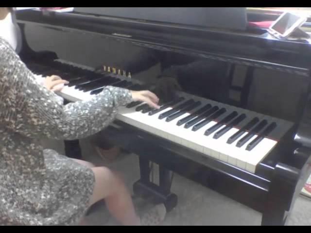 【うみねこのなく頃に】answer (piano cover) 【Umineko】