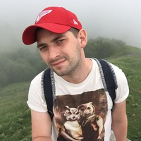 Сергей Салихов фото