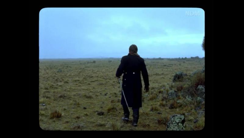 Лисандро Алонсо - Хауха (Страна благоденствия) /Lisandro Alonso - Jauja (2014,Аргентина, Дания..)
