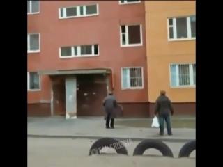 [Типичный Кавказ] Лучшие друзья, они такие