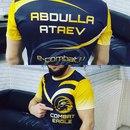 Abdulla Ataev фото #48
