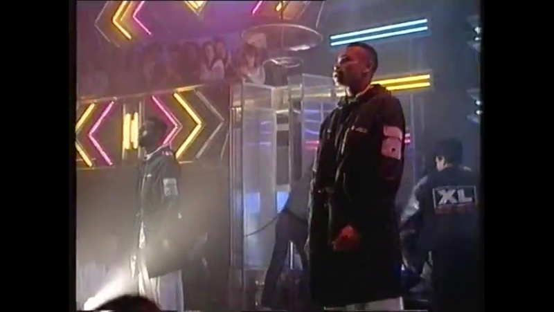 T99 Anasthasia Top Of The Pops 1991