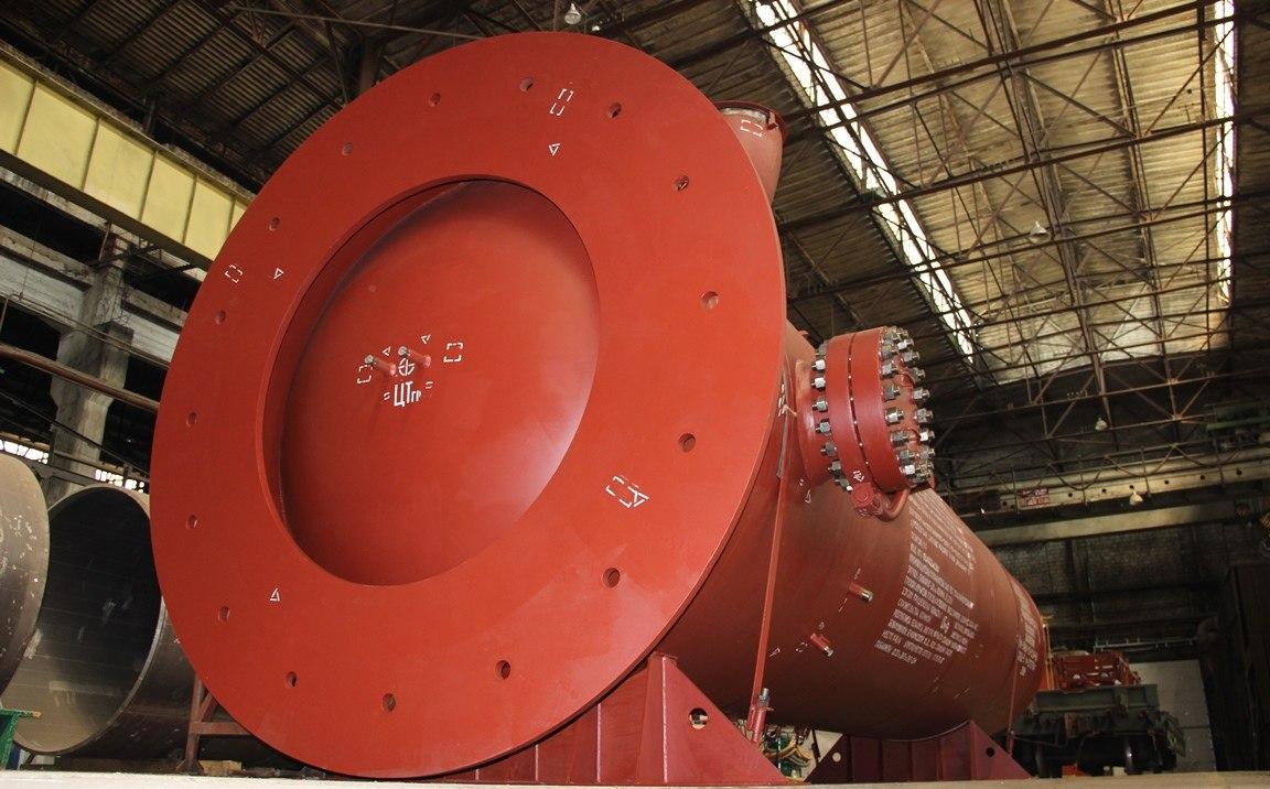 «Красный котельщик» отгрузил очередную партию оборудования для Белорусской АЭС