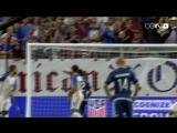 Messi Free Kick Goal  vs USA (2016.06.22)