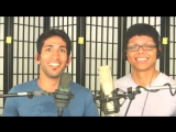 Tay Zonday and J Omer. Youve Got A Friend In Me.