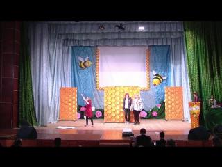 ШТЭМ - Накося Выкуси!- Ночь под окном общежития - 2 игра 1 сезона ОМЛ КВН Устьяны