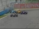 F1 1999. Гран-при Канады. Гонка