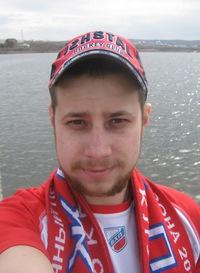 Антон Бакулев