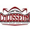 Sport Hall Colosseum