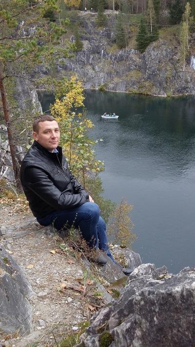 Николай Новинский