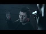 Трейлер Quantum Break Story Gamescom 2015