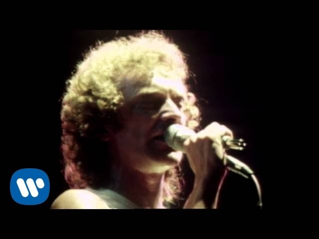 Foreigner - Waiting For A Girl Like You (1981)