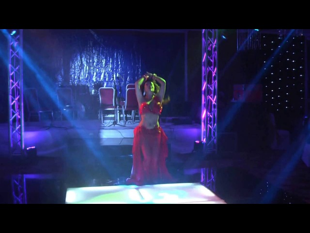 OLENA SINELNIKOVA - Bellydance 2016 - Aspani Raqs Fusion