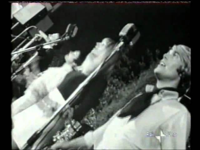 RICCHI POVERI L' ULTIMO AMORE EVERLASTING LOVE 1968