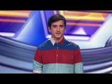 Comedy Баттл: Филипп Воронин - Однорукий дровосек, депутат Митрофанов и телеканал «Дождь»