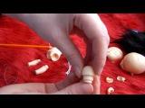Сборка куклы Фейриленд пукифи Луна  Collecting dolls FairyLand Pukifee Luna