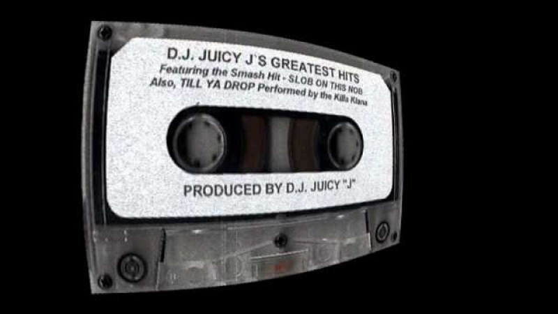 Three 6 Mafia - Try To Run B/W Scopin With That Red Dot (1995) Memphis,TN