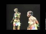 Fela Kuti - Teacher Don't Teach Me Nonsense (Live at Glastonbury Festival 1984)