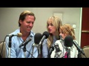 DAKOTA JOHNSON AND NAT FAXON TALK ABOUT THE PREMISE OF BEN KATE