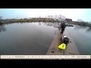 Платная рыбалка в Подмосковье на форель в ноябре
