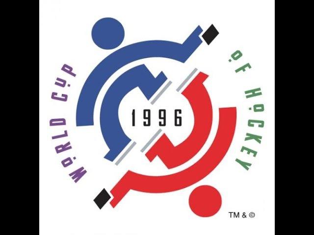 Кубок мира по хоккею 1996 / Обзор РТР